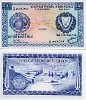 Cypriot bank note - click to enlarge