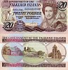 Falkland Islands bank note - click to enlarge