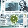 British bank note - click to enlarge